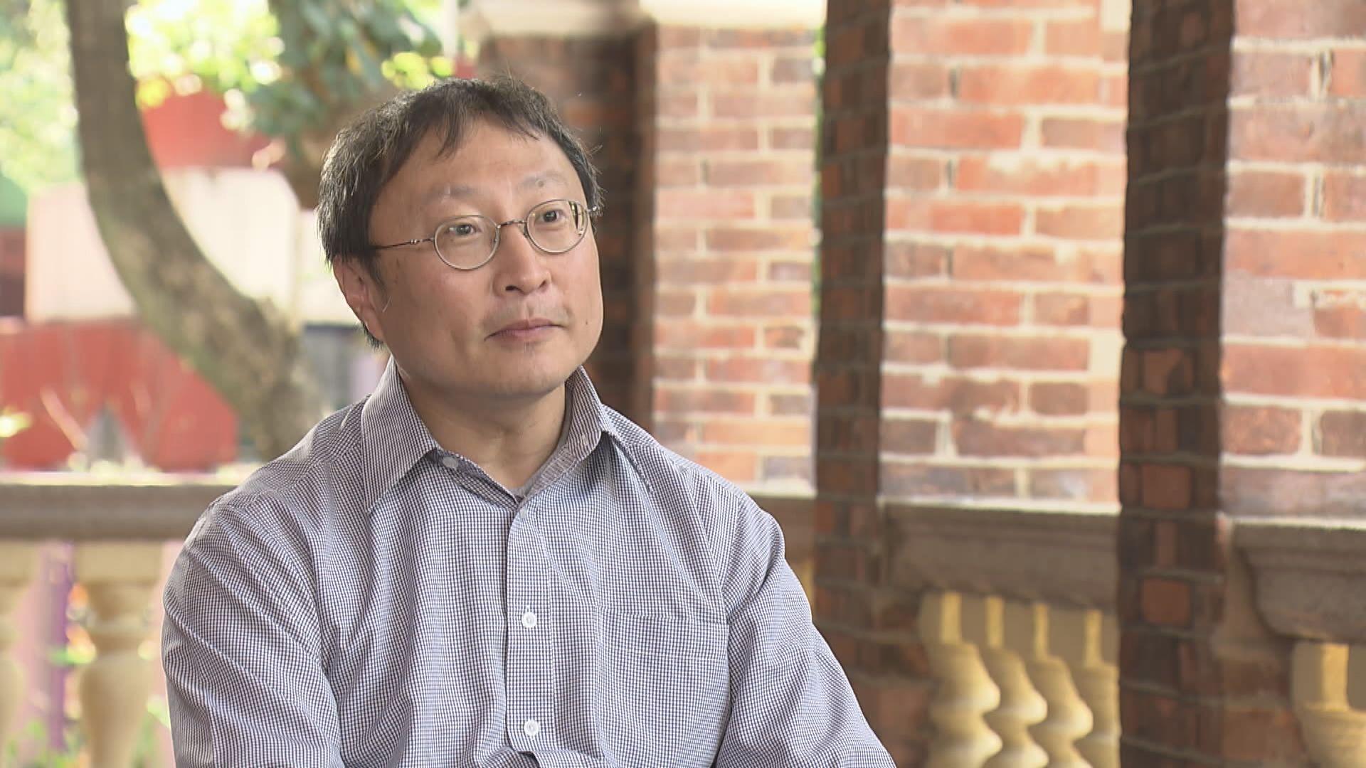 曾浩輝:未收到科興疫苗數據 會留意其他選擇如國藥