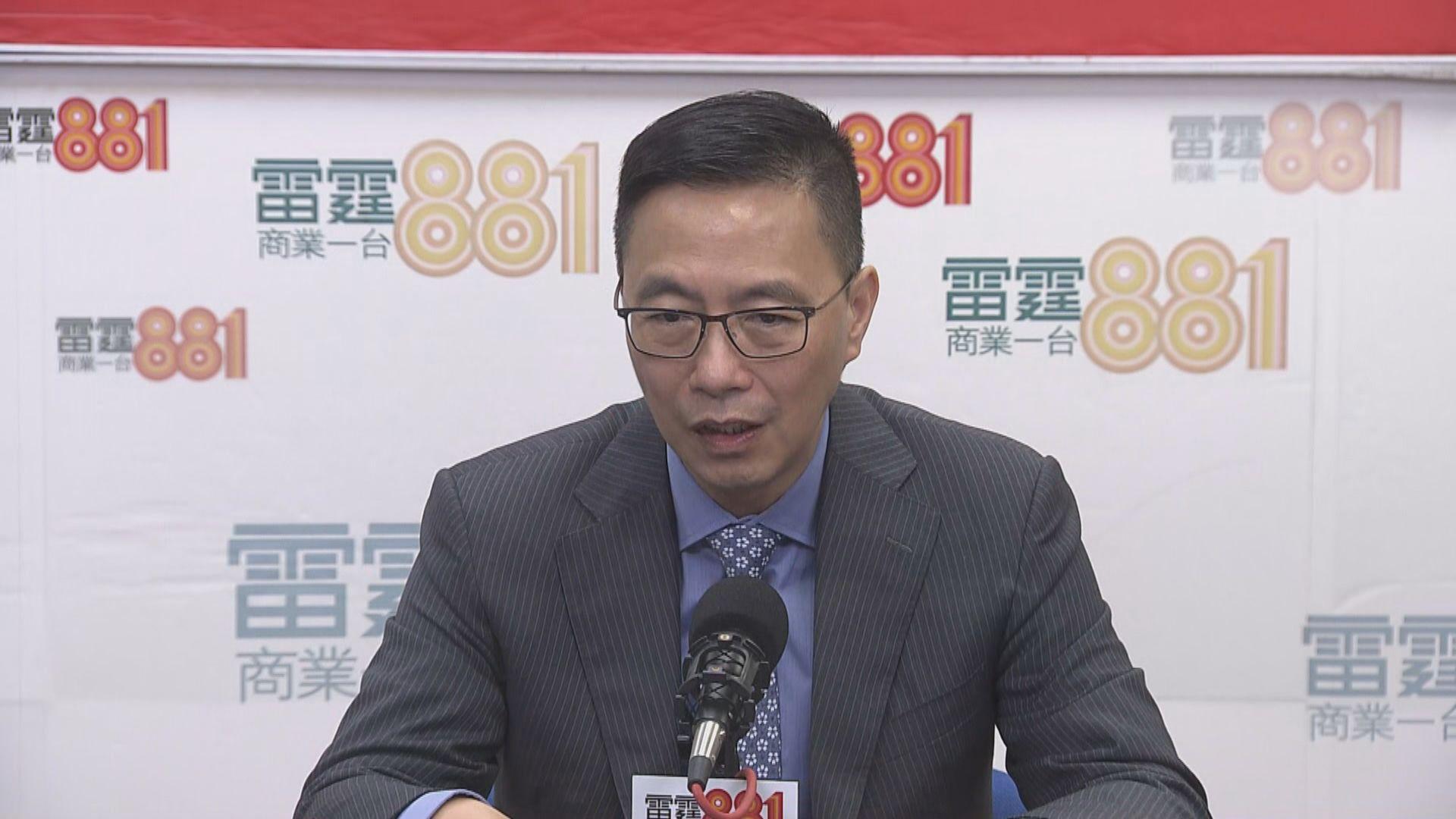 楊潤雄:期望一年內所有學校推行14周產假