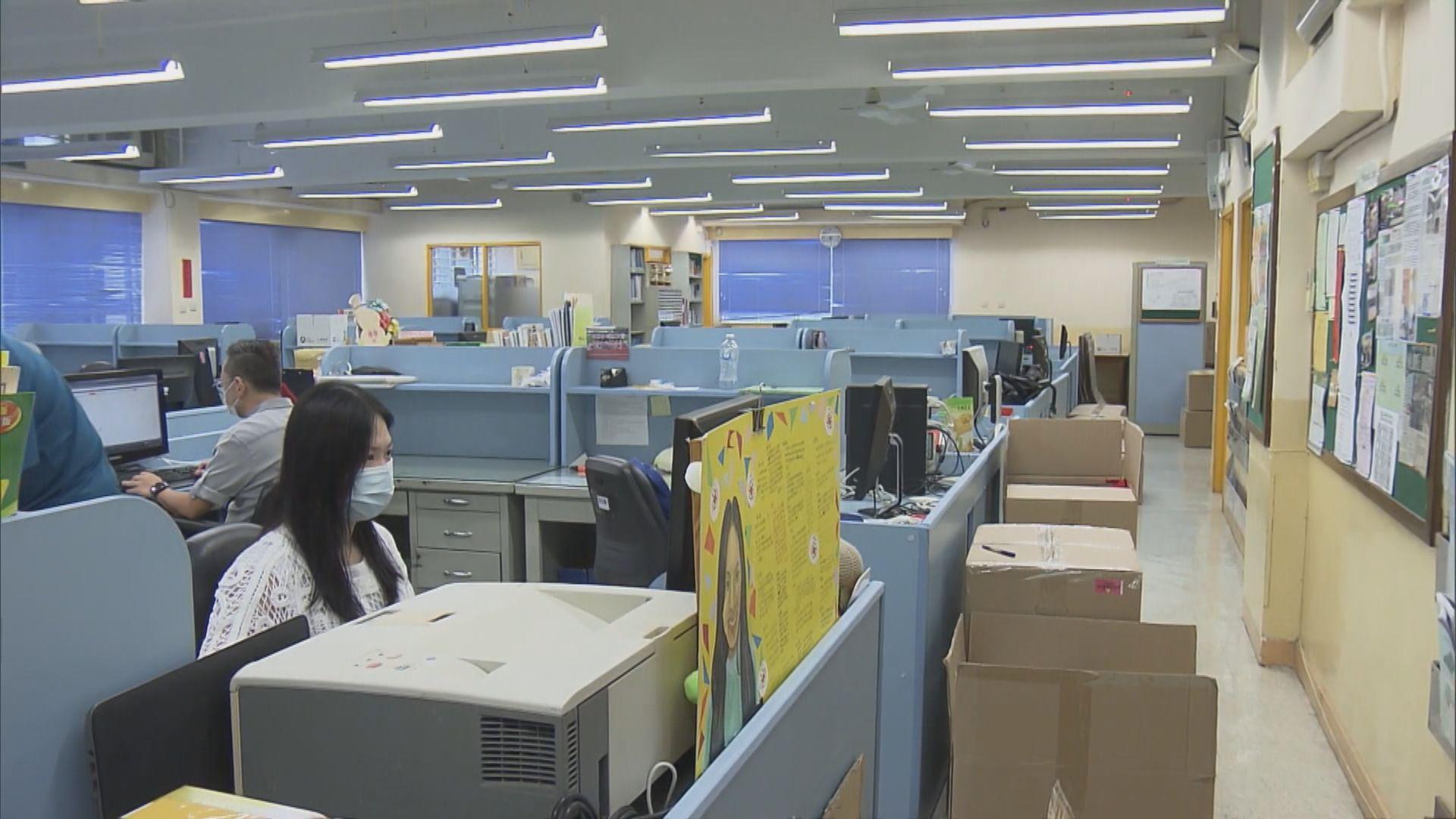 楊潤雄:反修例事件中有幾個嚴重個案或涉取消老師註冊
