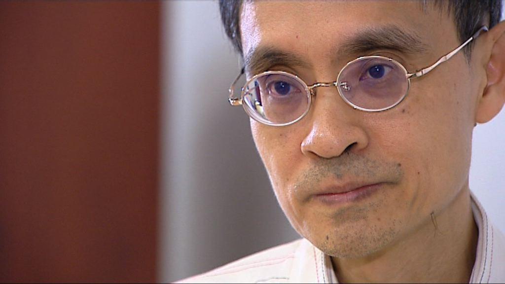 陳弘毅:人大常委對高度自治解讀比法律界闊