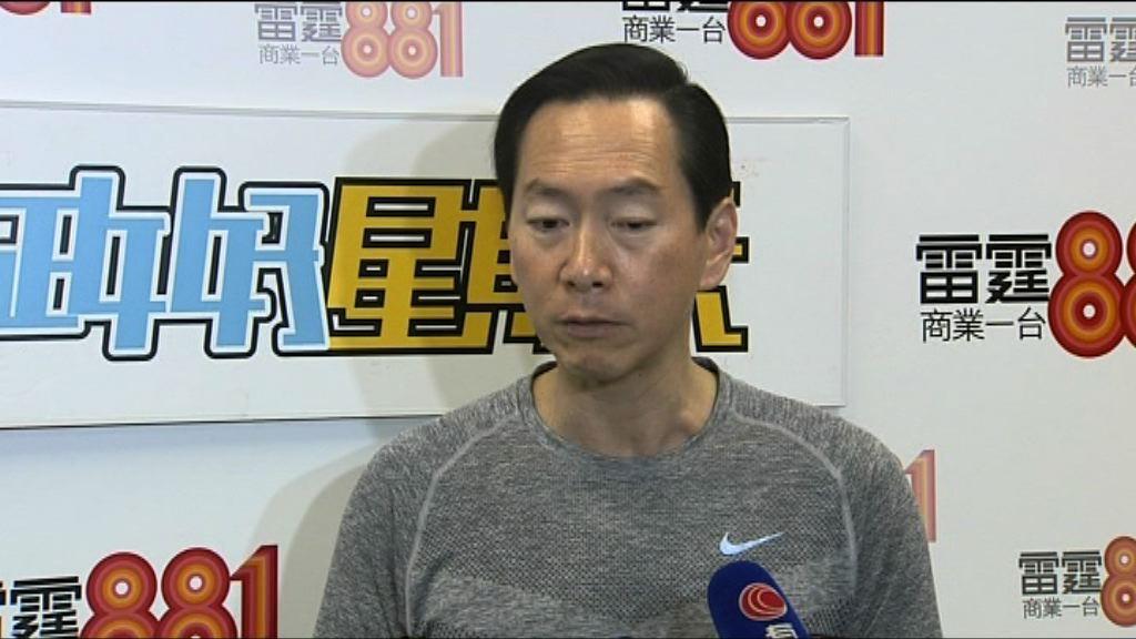陳智思:港獨主張影響一國兩制運作