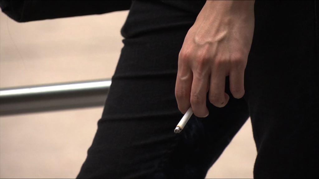 陳肇始:電子煙徵稅水平不會低於傳統煙