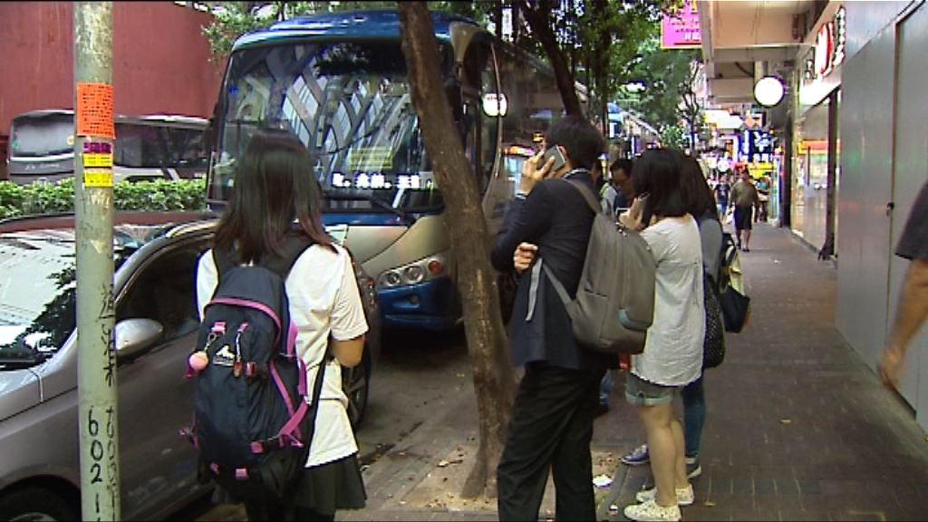 陳帆:研究紅色小巴及村巴納入交通費補貼