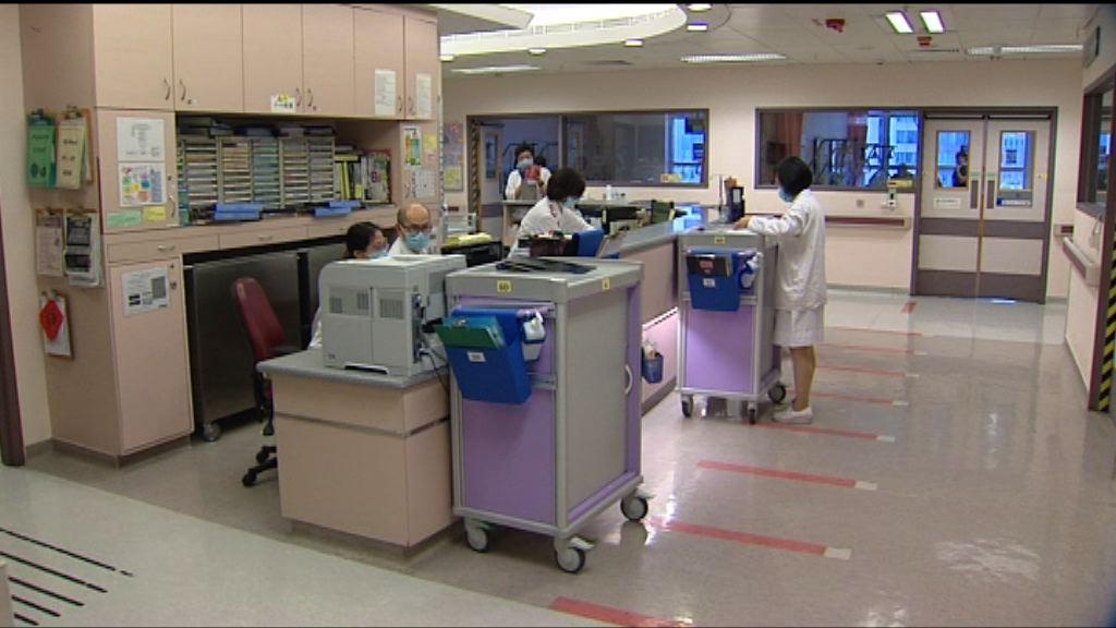 消息:醫科生學額將增至逾520個