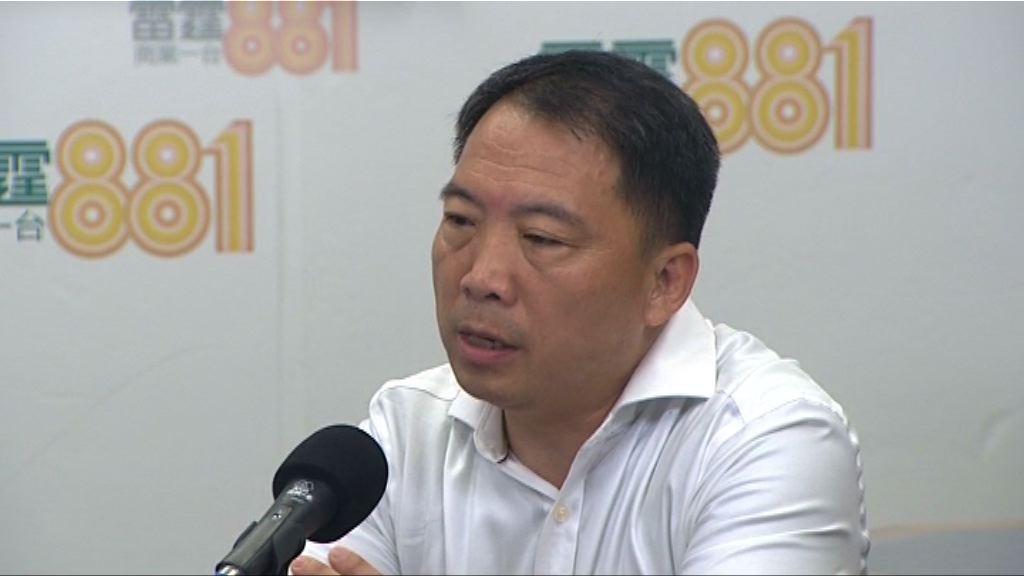 胡志偉:民主派有需要協商補選人選