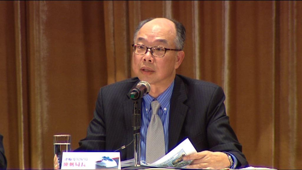 陳帆:不排除將私營規劃土地改為公營發展