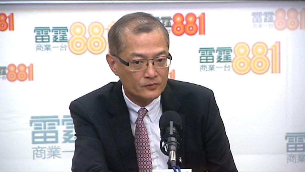 盧寵茂:鄧桂思情況轉趨穩定