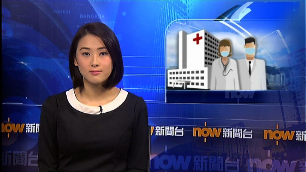 紗布封喉事故 死者家屬批醫生聯署為施壓