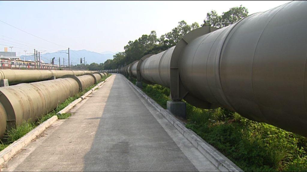 水務署強調東江水供應正常