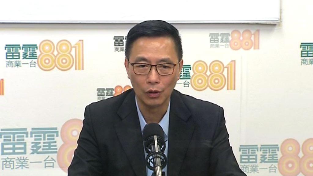 楊潤雄:沒必要將每件史事納入課綱