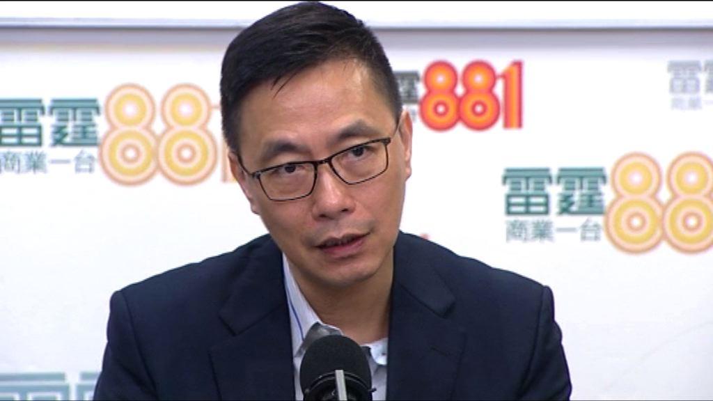 楊潤雄憂教育新措施撥款未能於暑假前通過
