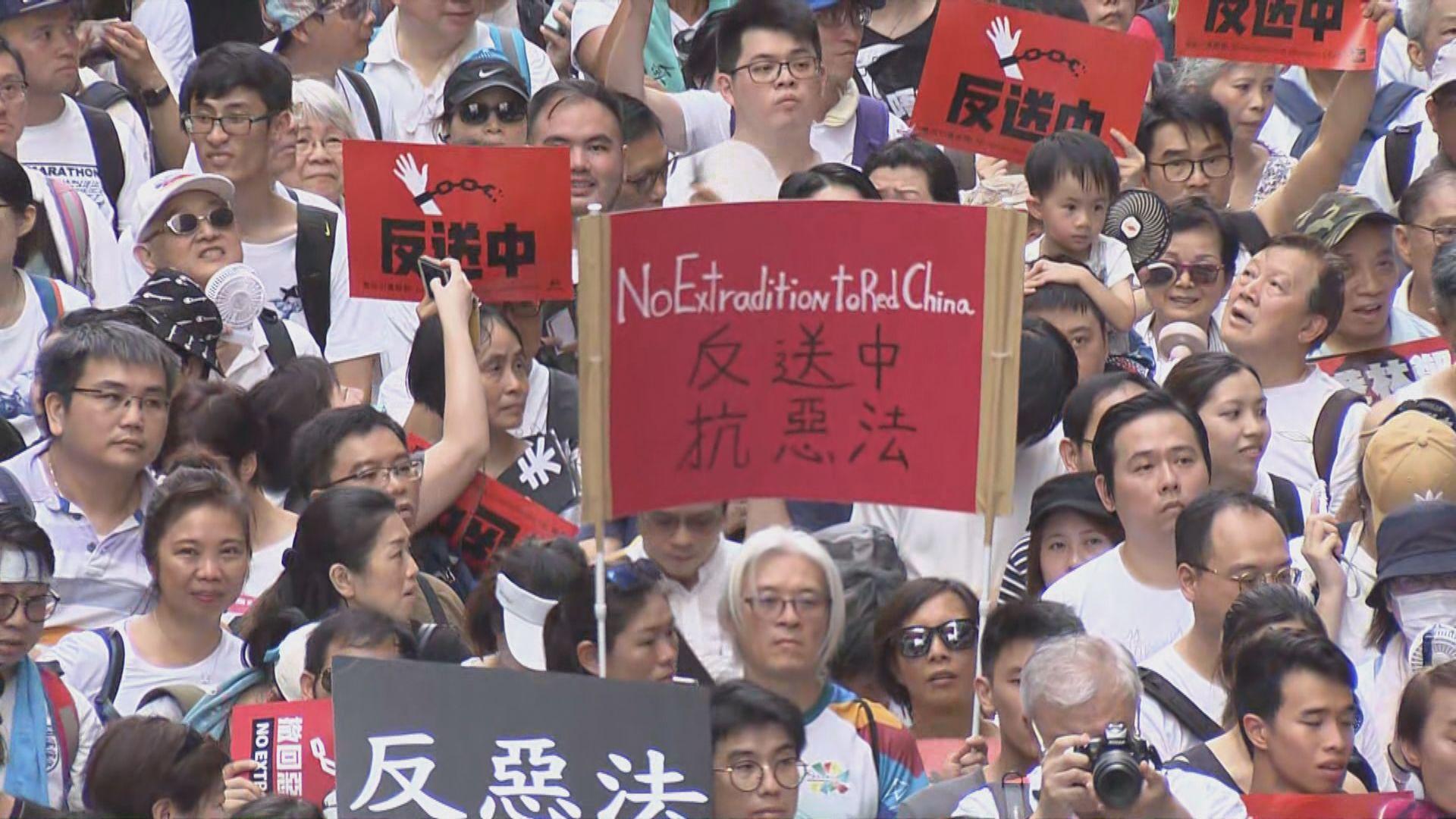 陳茂波:冀修補政府與公眾嫌隙