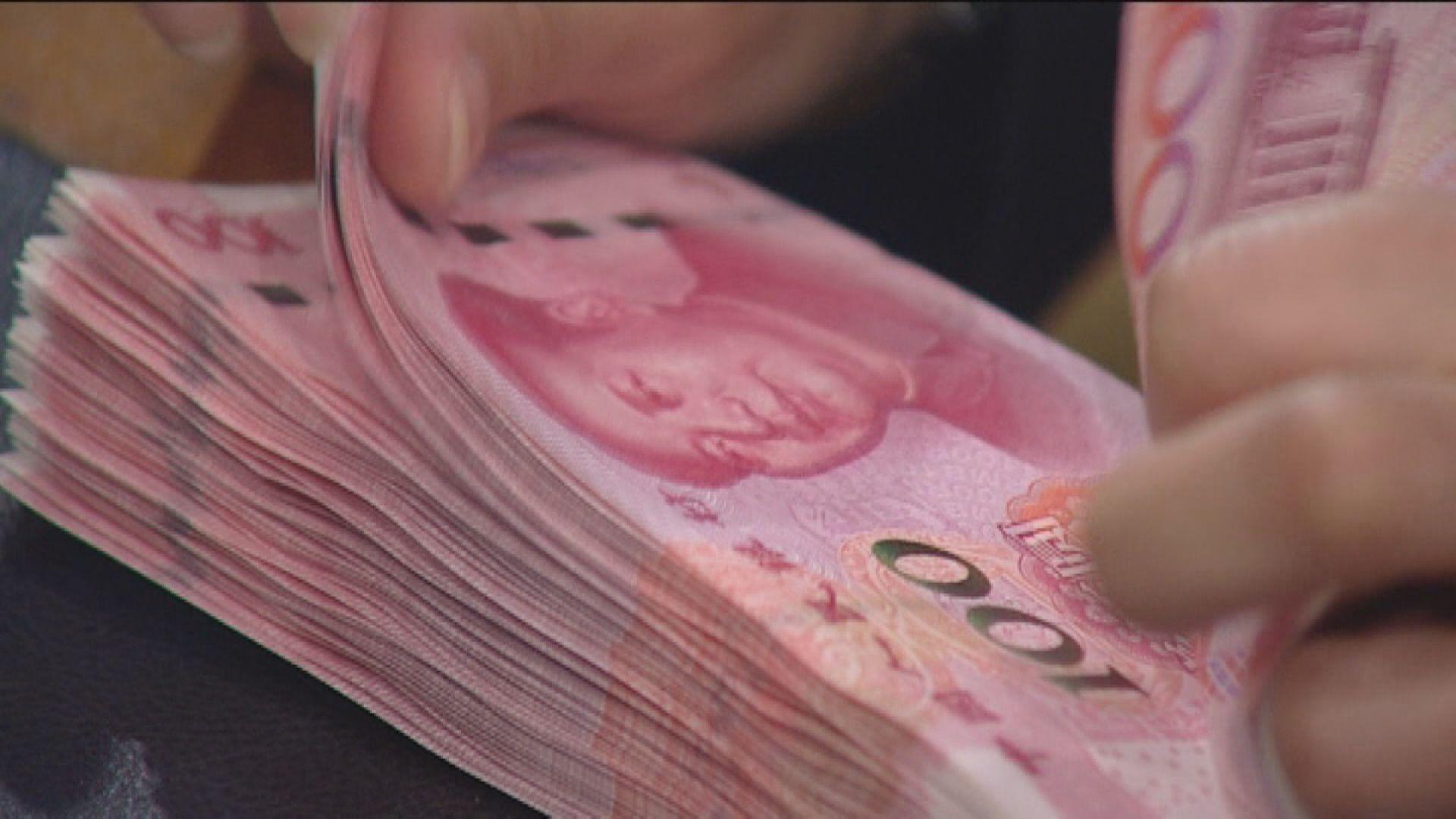 陳茂波:香港正進入非常困難經濟環境