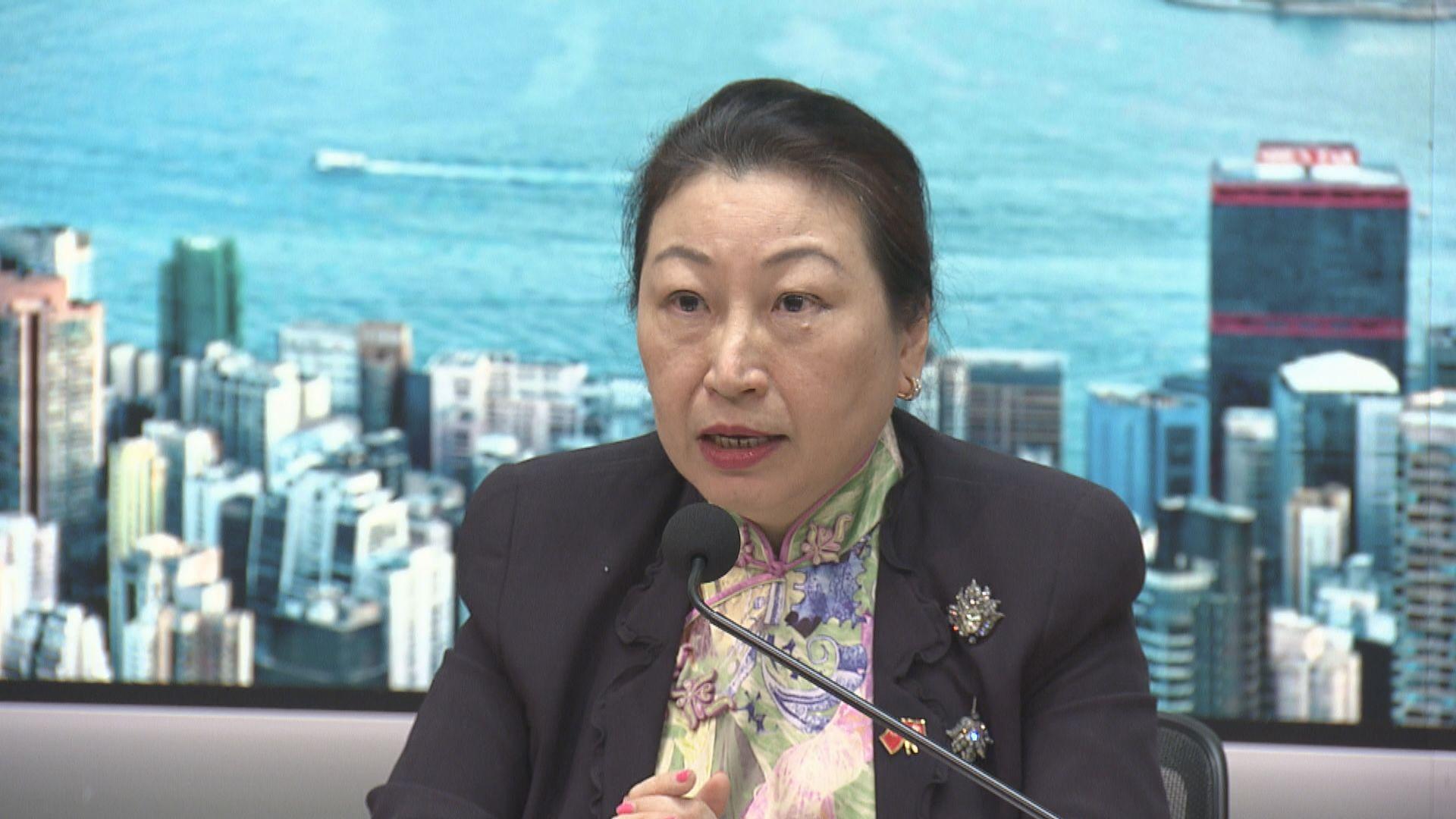 鄭若驊稱人大常委會決定解決香港無法自行處理問題
