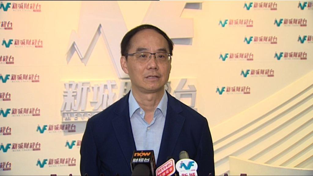 【審慎開舖】周大福:今年銷售增長勢超標