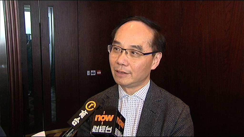 【內地經濟穩定】周大福:港零售銷售下半年可望錄得增長