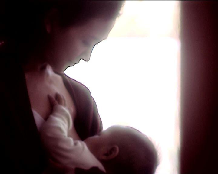 【文化多面睇】母乳攝影