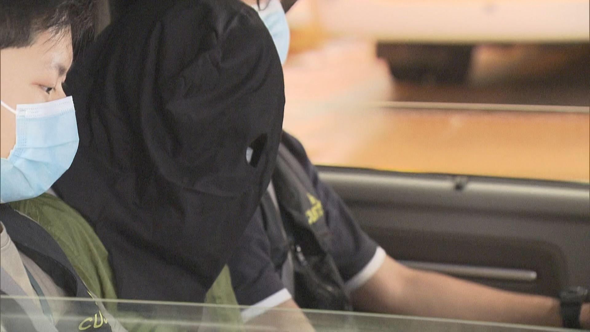 海關拘59歲男子 涉走私市值二百萬元黃金