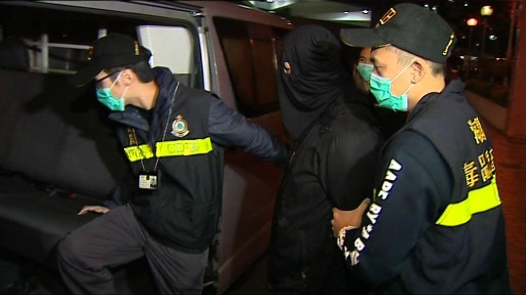 海關檢毒品郵包拘15歲少年