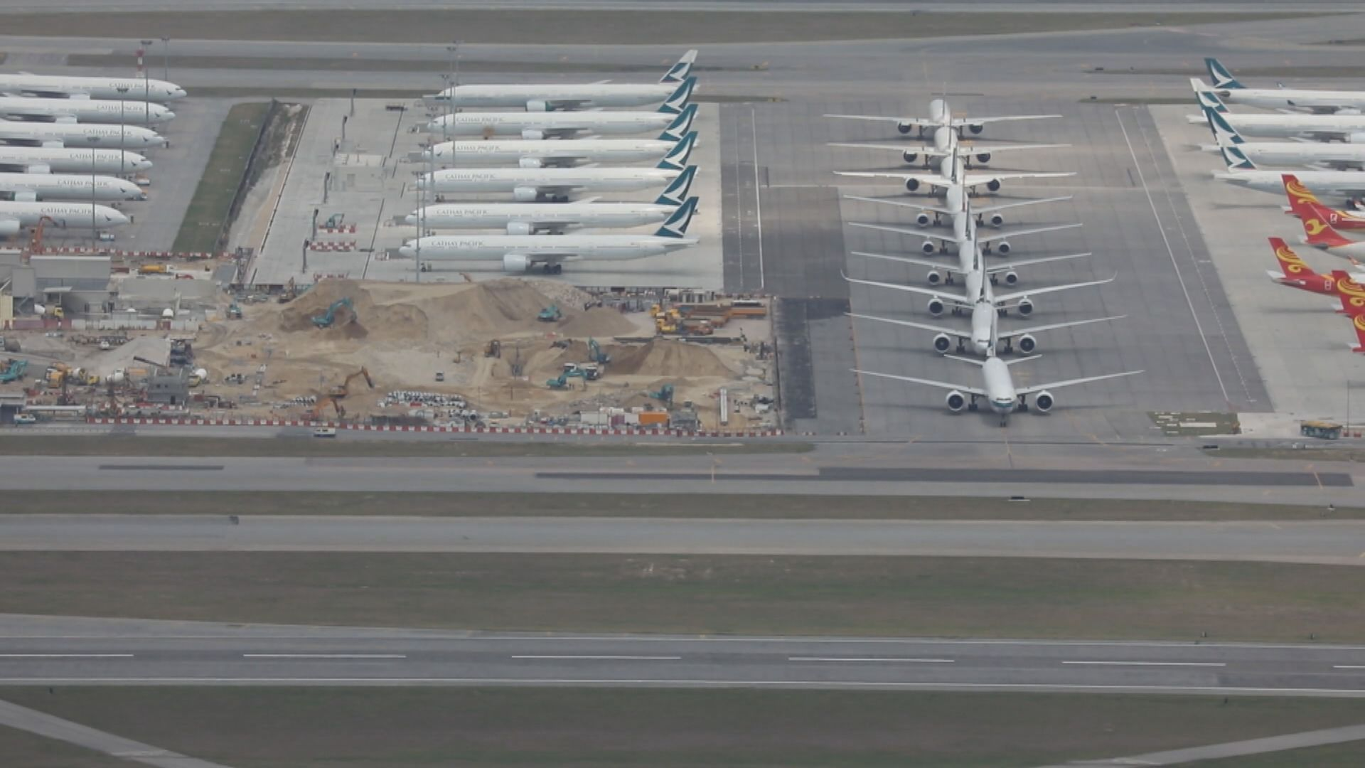 學者:今年夏天航空業務大幅下滑 無可避免以裁員節流