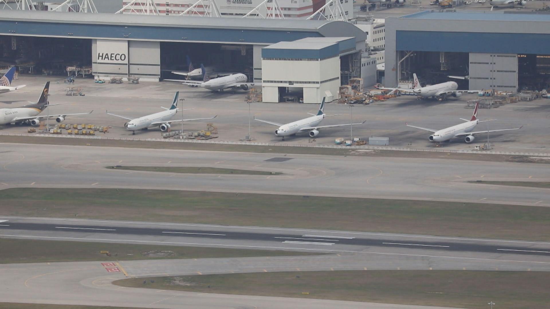 國泰航空據報6月或再度裁員 公司指不會回應傳聞