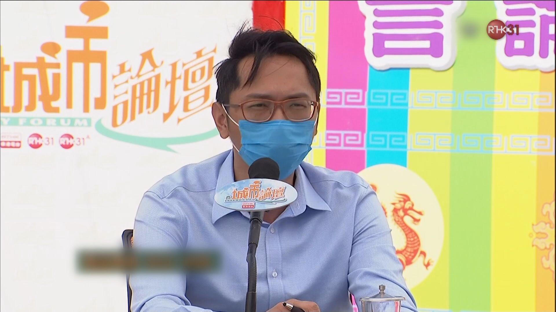 陸頌雄建議太古集團和中國國航吸納部分被國泰解僱員工