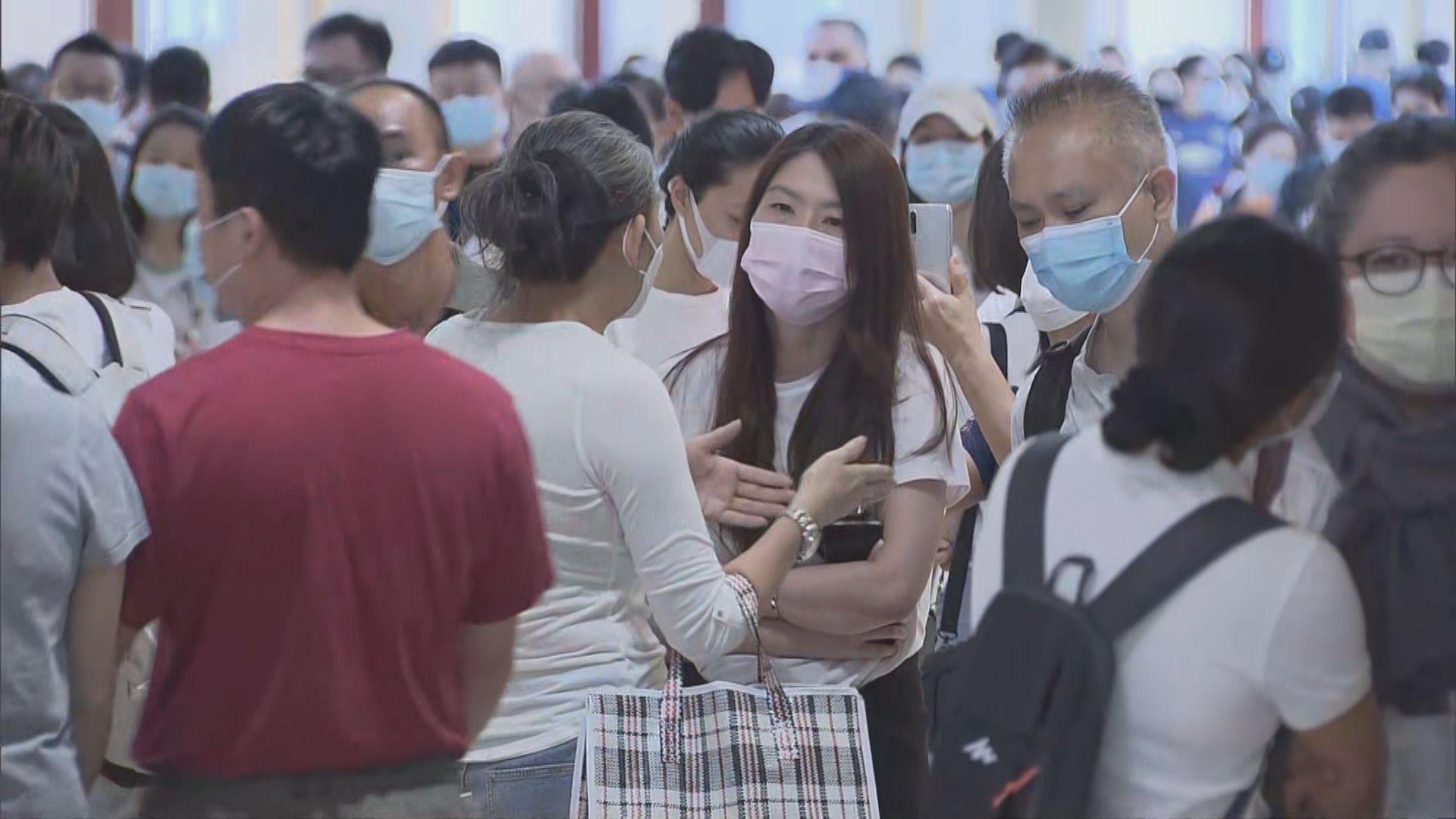 香港航空機組人員協會要求和勞工處會面商討安排