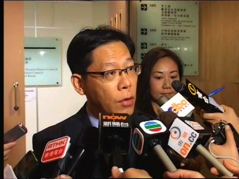 勞工處:正了解國泰勞資雙方訴求