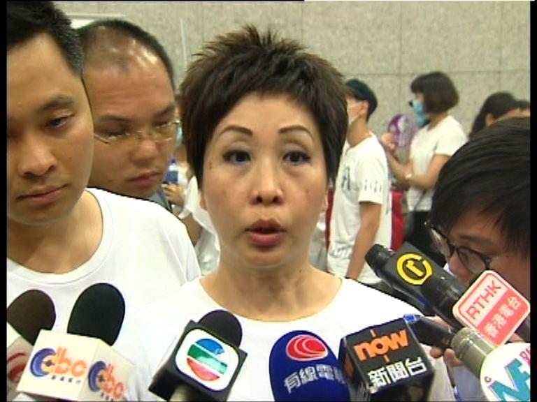 國泰勞資有共識擱置籌備罷工