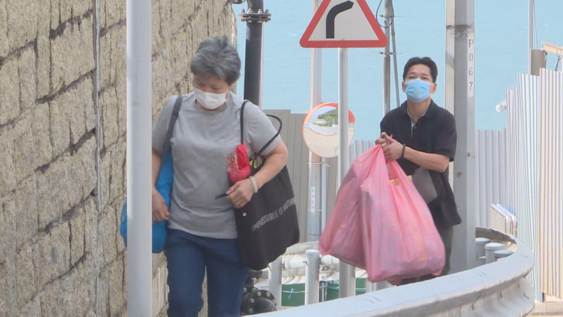 【重陽節】市民掃墓特別注意衞生及防疫規例