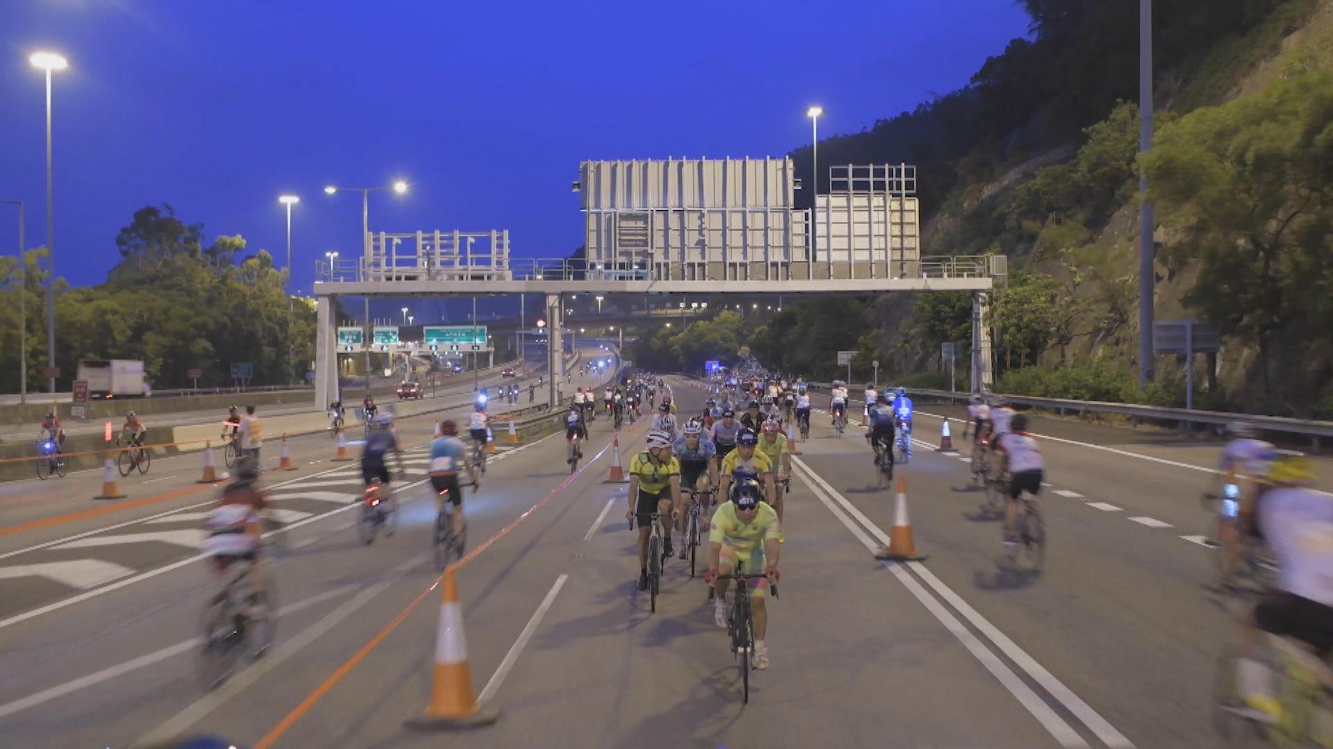第五屆香港單車節下周三起接受報名