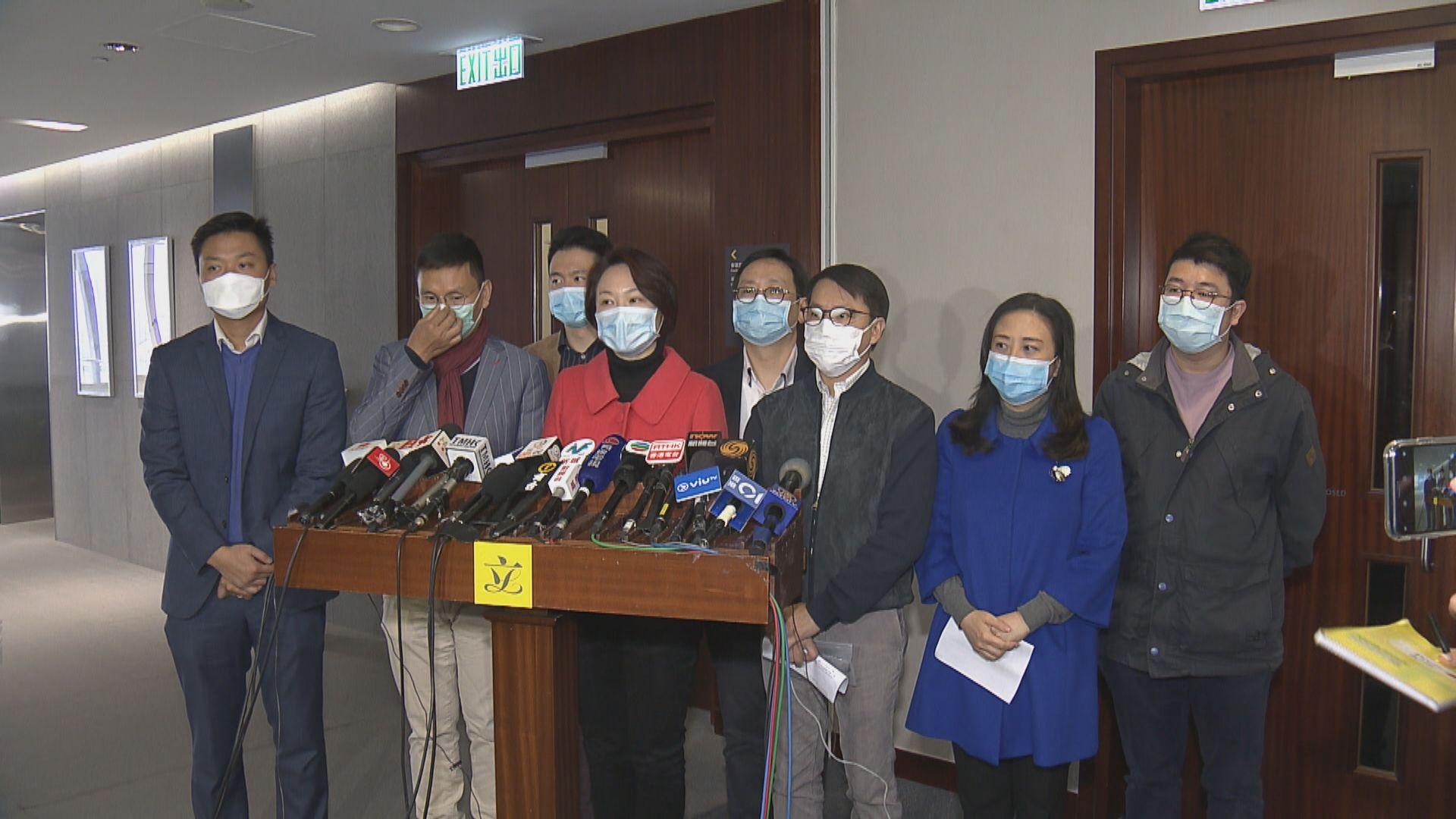 民建聯倡政府向18歲以上市民派一萬元抗疫津貼