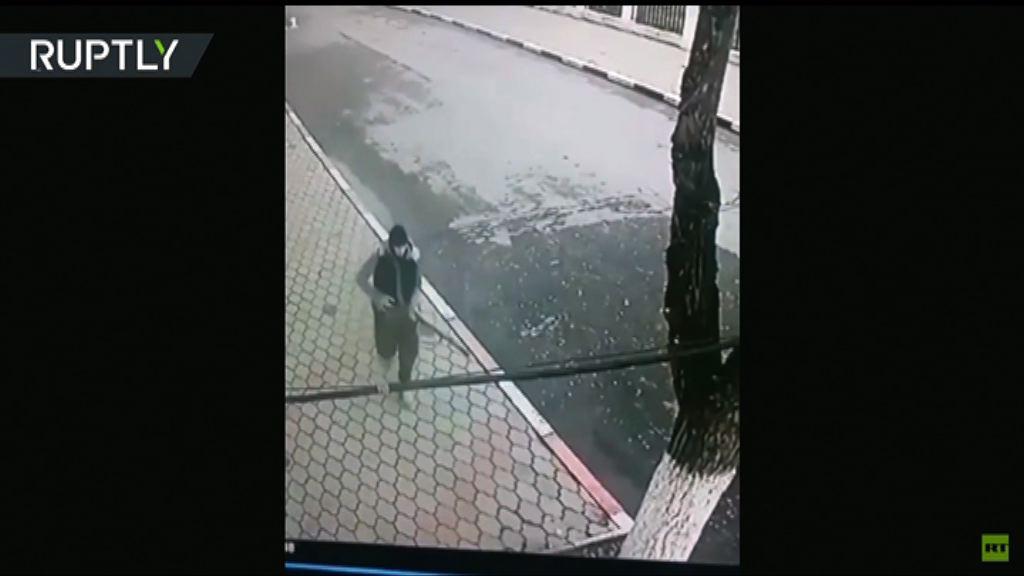 俄羅斯達吉斯坦槍擊案最少五死