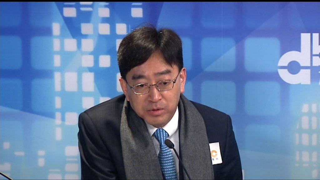 高永文:業界反對醫委會委任比例是政治考慮