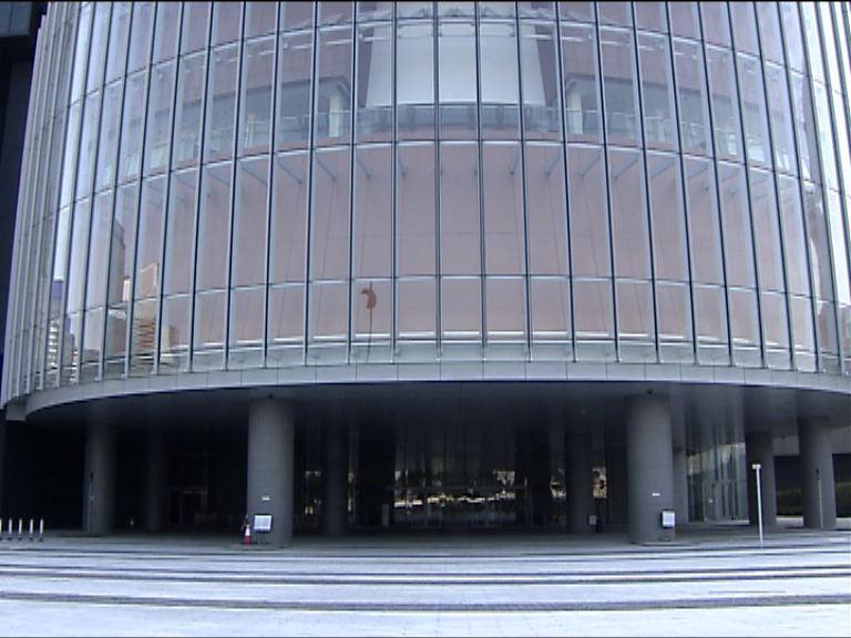 行管會料周二討論政改表決日保安部署