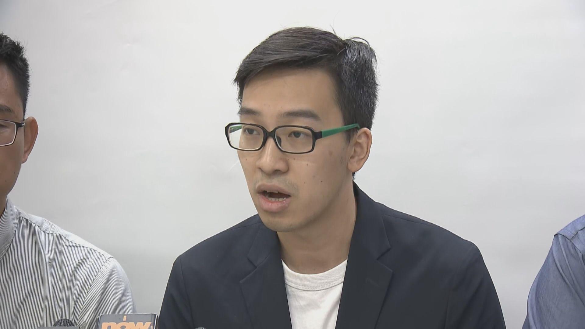 民協冀加強區議會功能 工黨稱選民已作政治表態