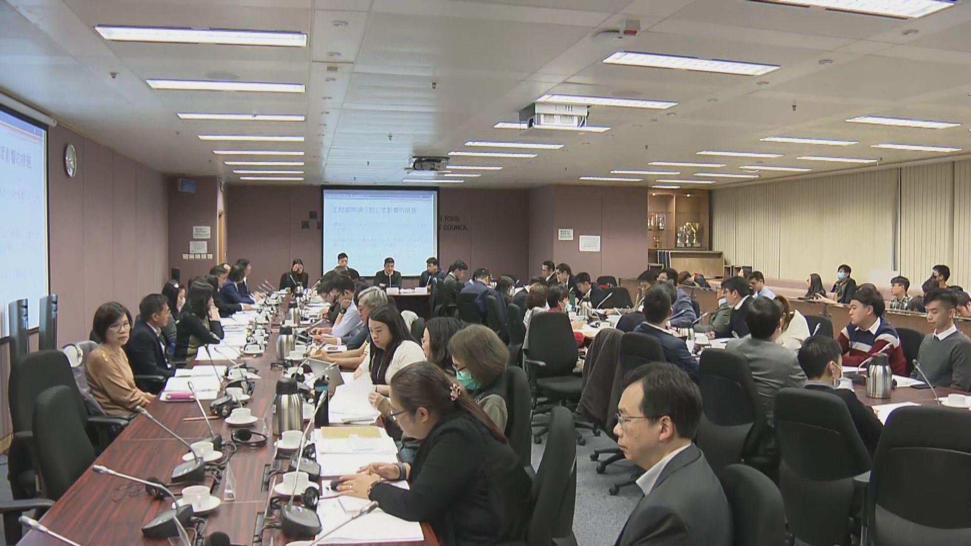 觀塘海濱音樂噴泉工程繼續 政府不派員出席區議會
