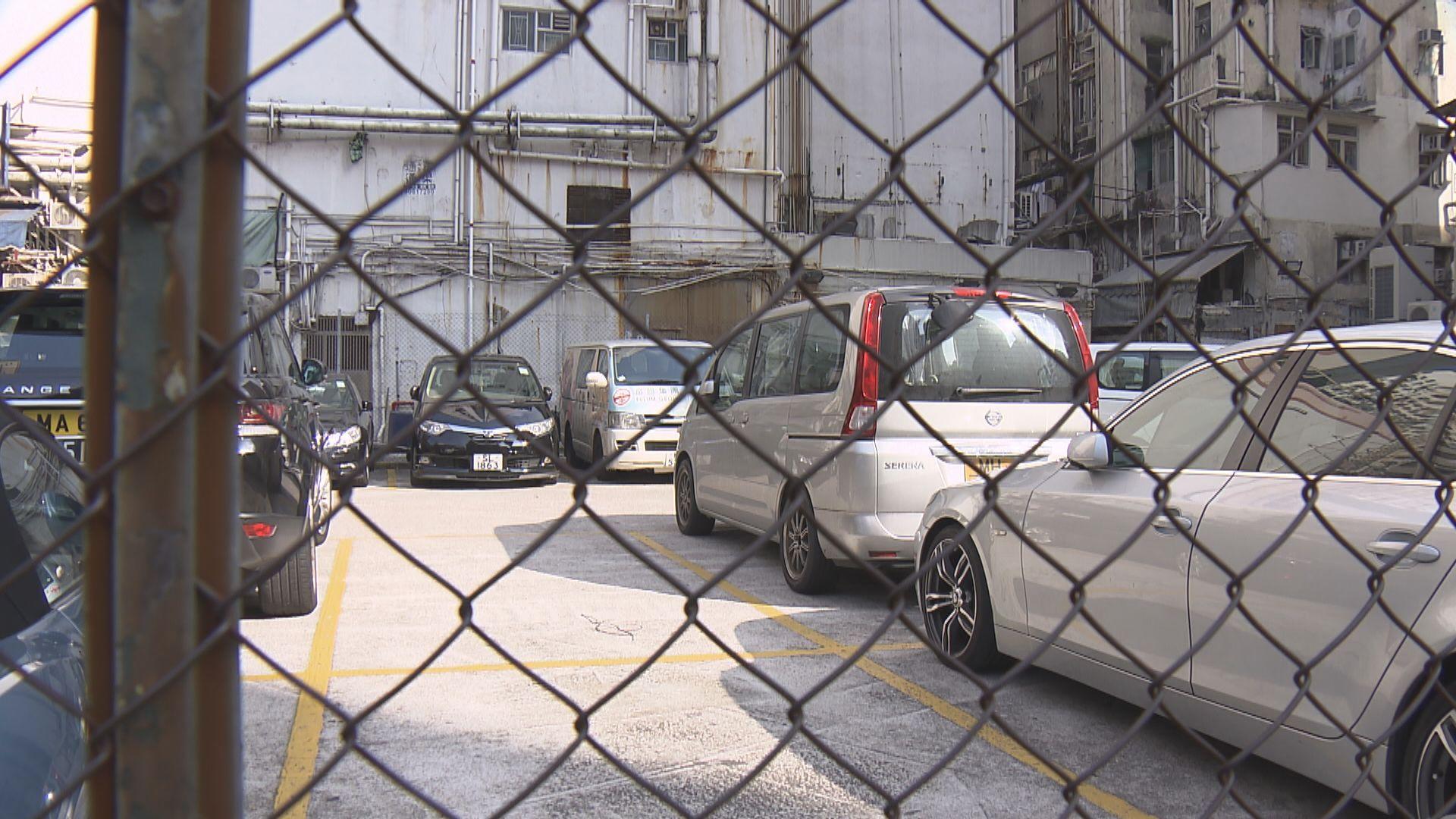 運輸署:油尖旺區年內增1140個車位