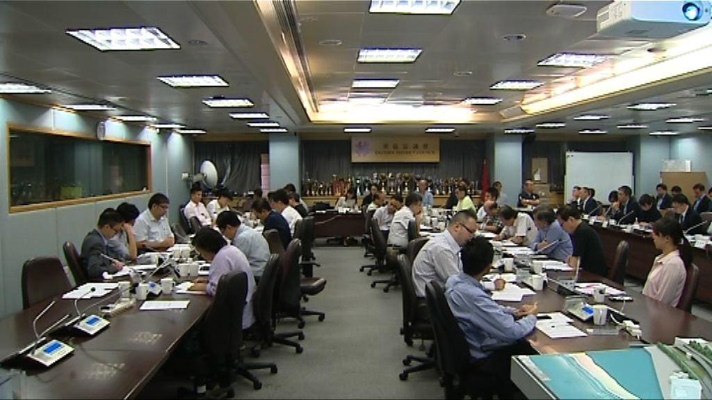 區議會質疑鰂魚涌原址換地利益輸送