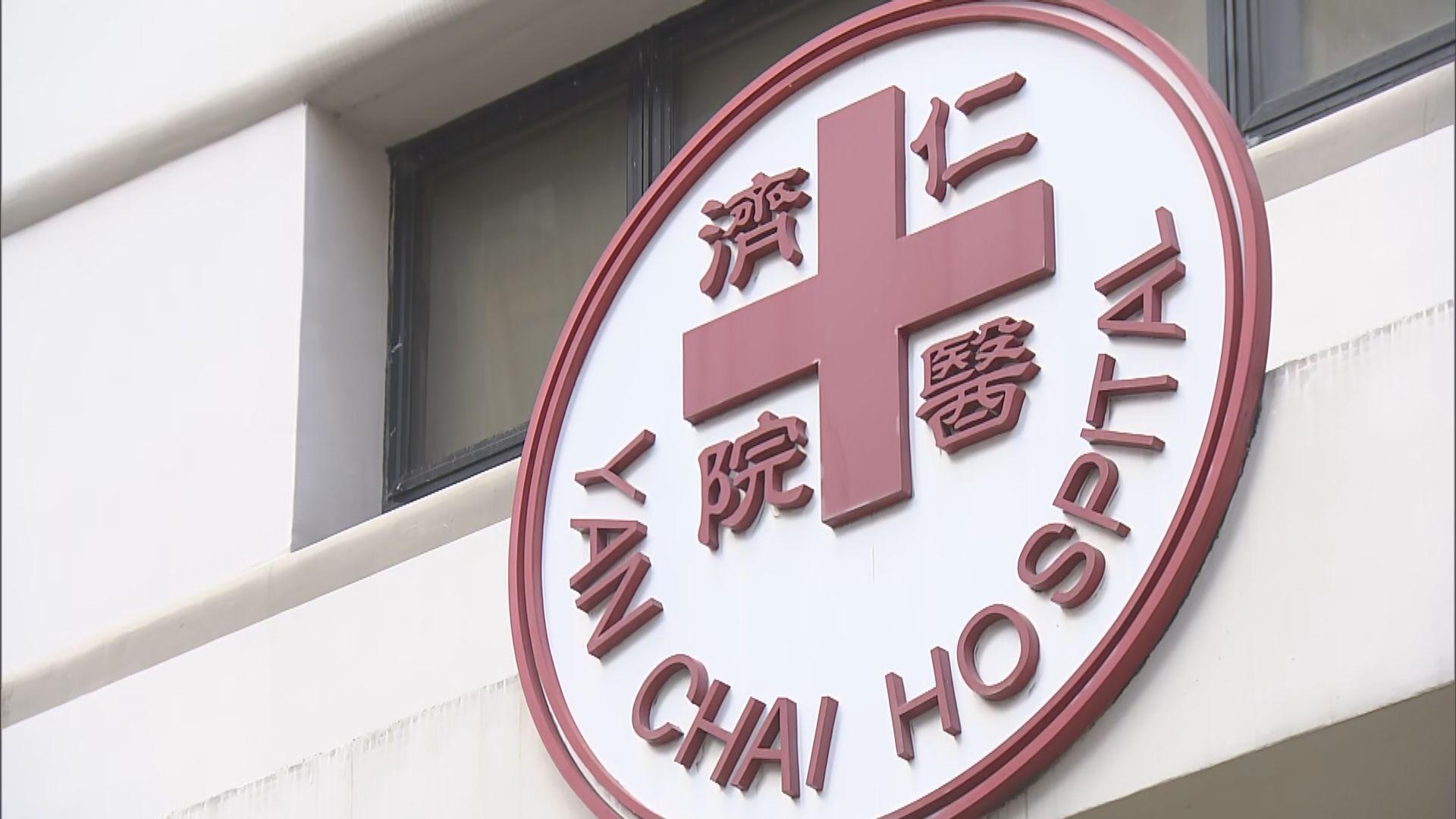 亞洲週刊江迅離世家屬質疑耽誤救治 醫院指已盡力救治