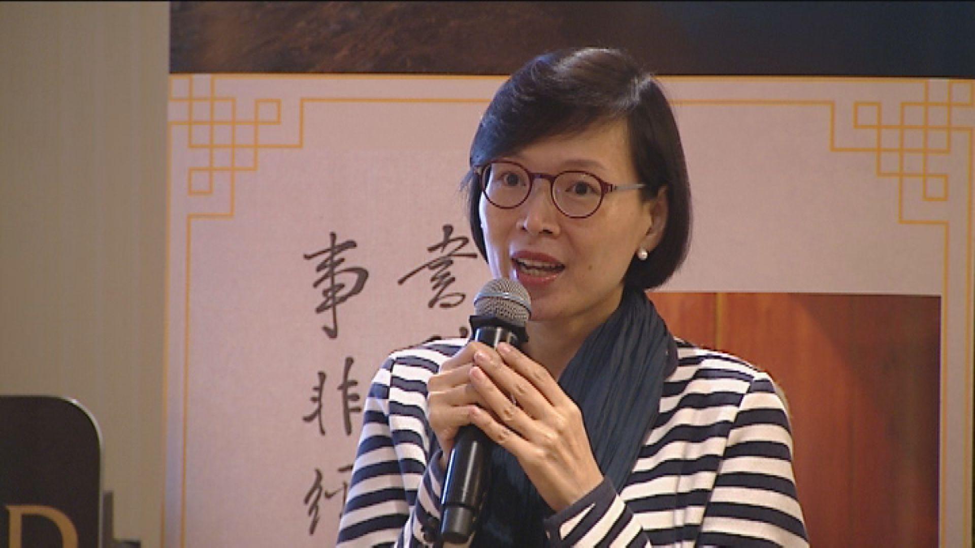 民政事務局前副局長許曉暉因病逝世