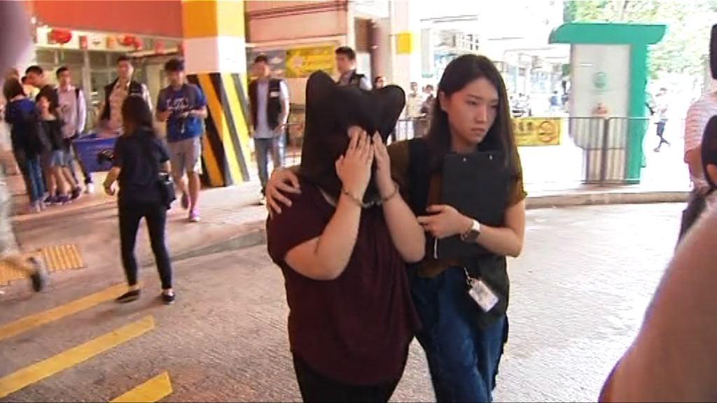 警方拘兩女涉網上月餅券騙案