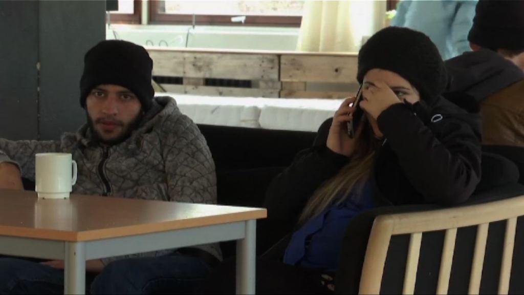丹麥擬充公難民財物作收容開支