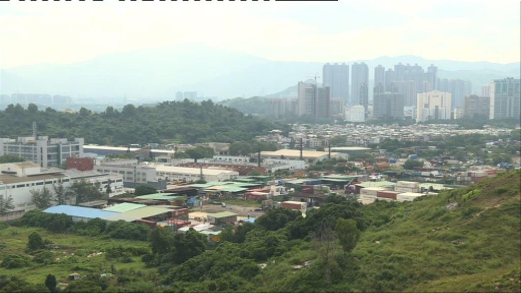 黃偉綸:部分短期租約土地偏遠難以公開招標