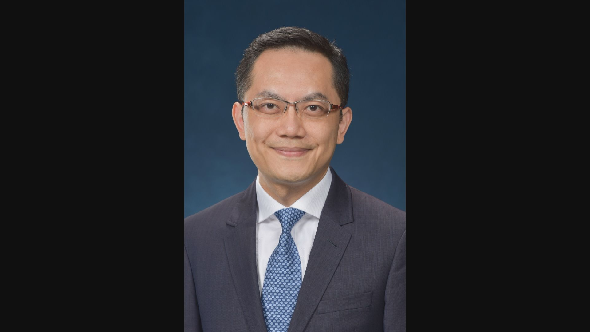 政府宣布林文健接替陳漢儀出任衞生署署長