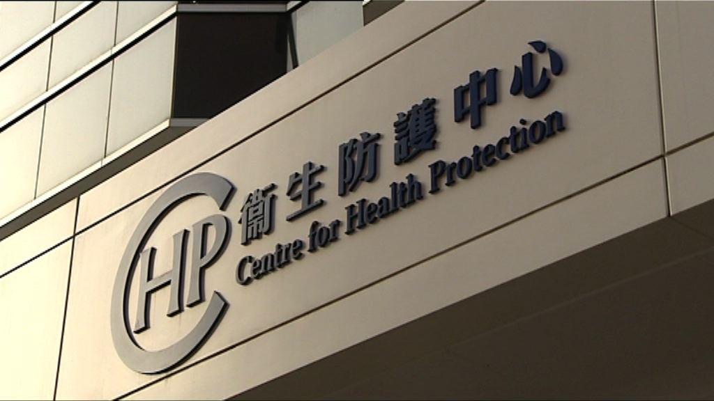 一名肺移植病人感染日本腦炎
