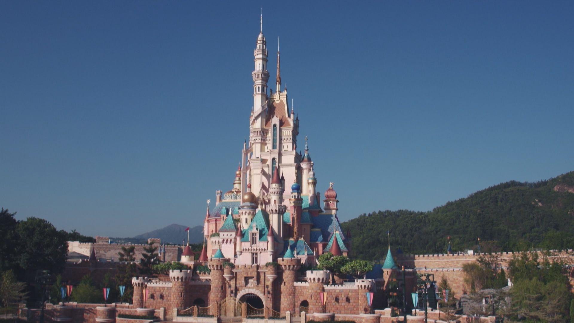 香港迪士尼淨虧損26.6億 園方:暫未計劃裁員加價