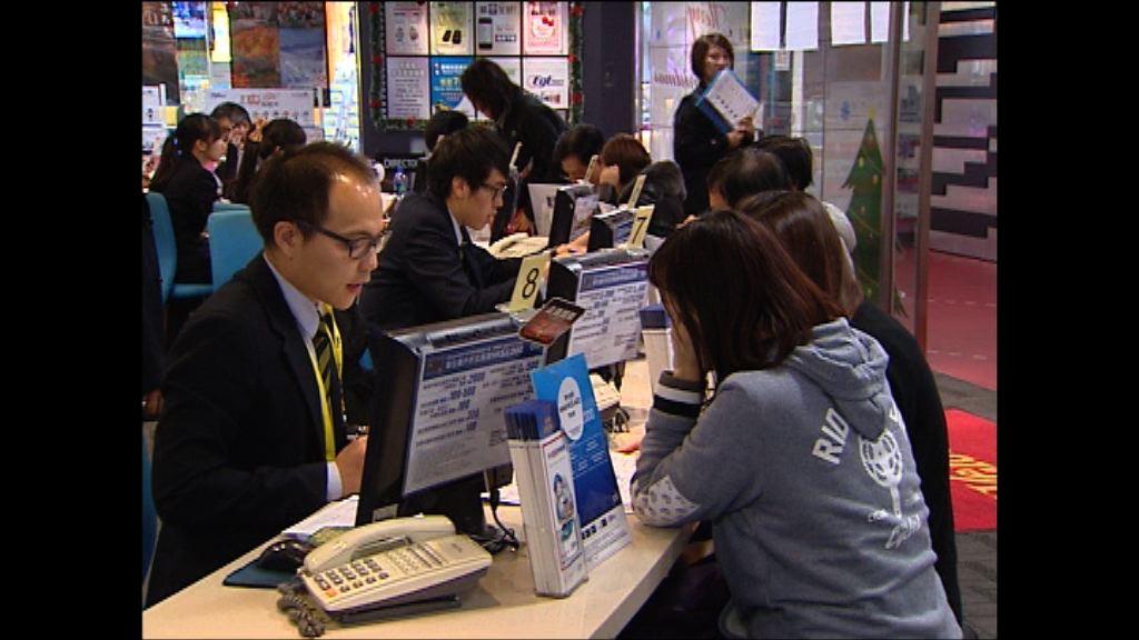 香港旅行社擬開滬迪士尼親子團