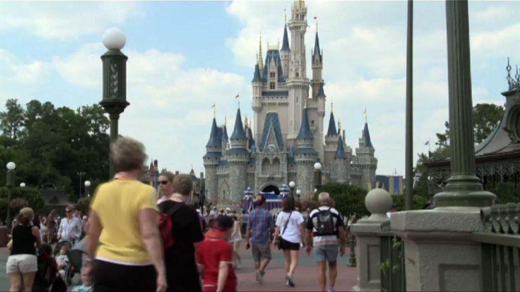 傳迪士尼購廿一世紀霍士資產最快下周公布