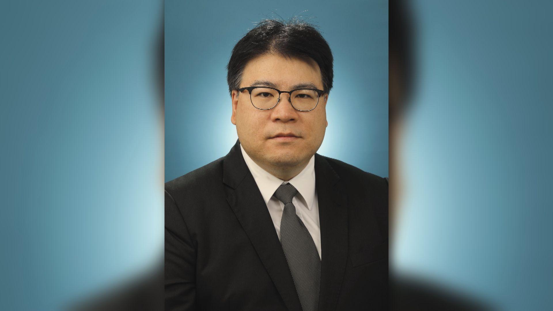 中西區民政事務專員由梁子琪接任